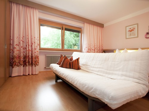 Alluring Apartment in Oberhofen im Inntal With Mountain View
