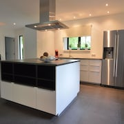 Modern Holiday Home In Brasschaat Near Town Center