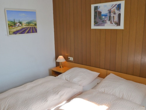 Centrally Located Between Eifel and Hunsrück, Near the Historic City of Trier, With Wifi