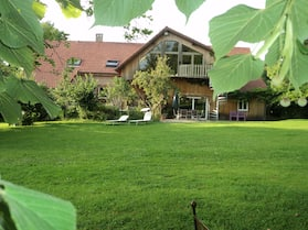 Elegant Holiday Home in Niderviller Near Forest