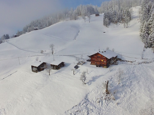 Spacious Farmhouse in Westendorf Near Ski Area
