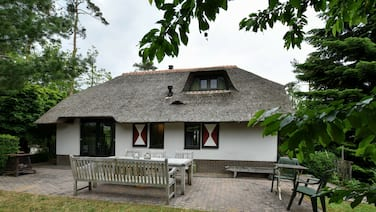 Tasteful Villa in Guelders With a Private Terrace