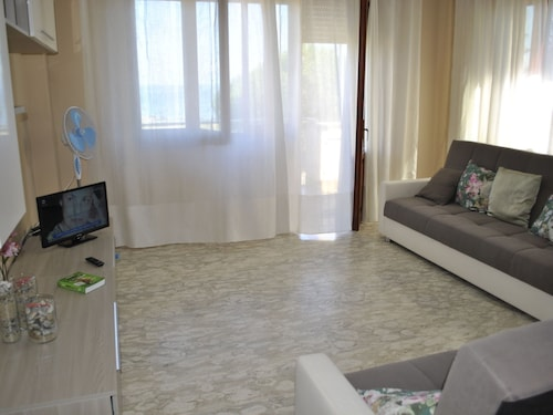 Luxurious Apartment in Briatico Calabria With Sea View