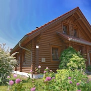 Comfortable Holiday Home With Sauna, Terrace and Private Garden