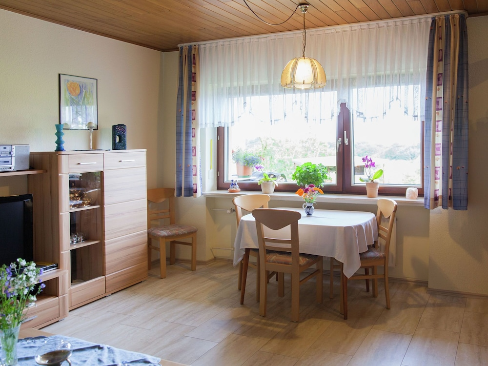 Featured Image, Comfortable Apartment With a Beautiful View in Morscheid