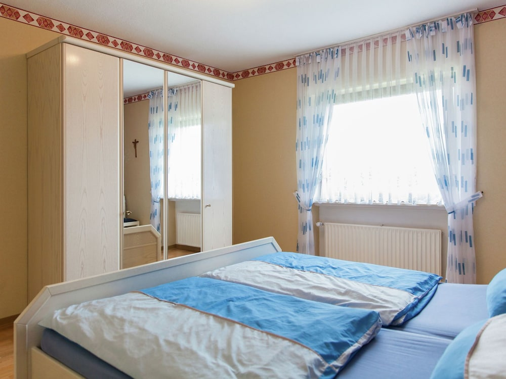Room Amenity, Comfortable Apartment With a Beautiful View in Morscheid