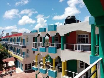 Hotel Chame