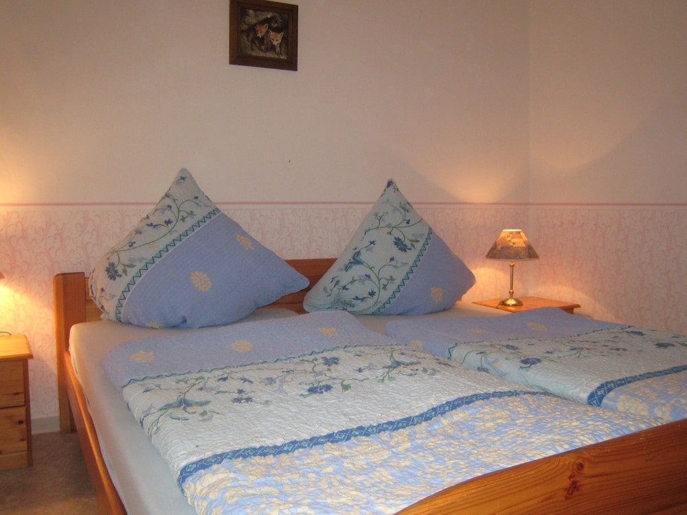 Room Amenity, Charming Apartment in Morbach Germany With Terrace