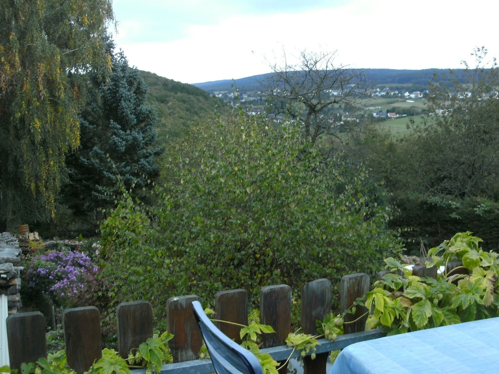 , Charming Apartment in Morbach Germany With Terrace