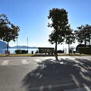 In a Historic Building, Just few Meters From the Shores of the Lake Maggiore