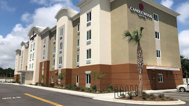 Candlewood Suites Panama City Beach Pier, an IHG Hotel