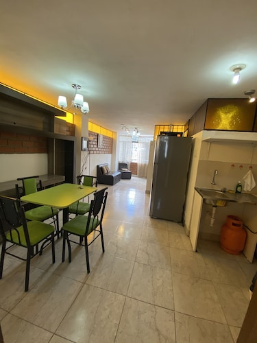 Apartment Ayacucho