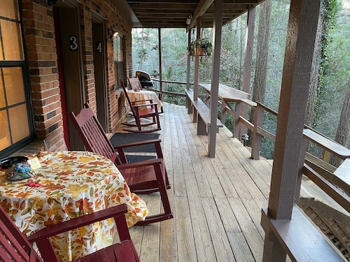 #3 - View Suite - Waterfall Access - Near Tallulah Gorge
