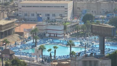 Pharaoh Egypt Hotel