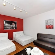 B's Monthly Exotic & Beautiful Studio Apartment In NYC