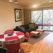Furnished Condo in the Heart of Austin
