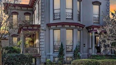 Condos at Historic Award Winning Mansion
