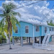 Canal Front Home IN BIG Pine KEY