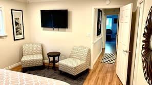2 Schlafzimmer, Internetzugang