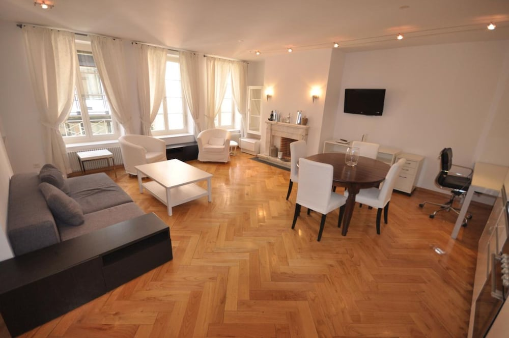 Featured Image, Appartement Bémont
