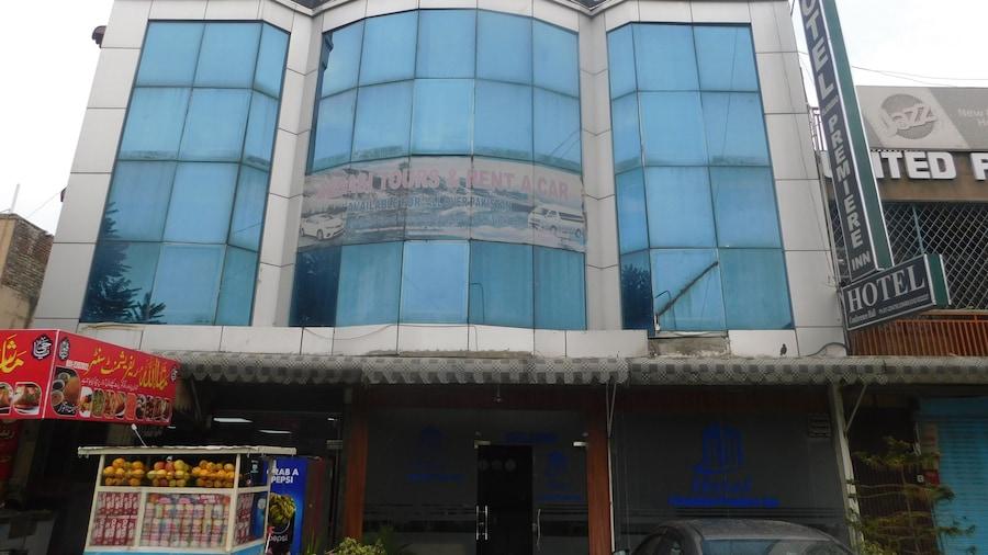 Hotel Islamabad Premier Inn