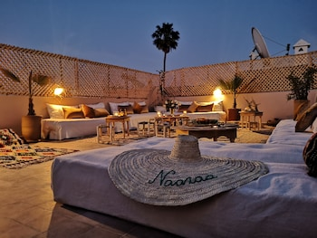 Riad Naanaa - Adults Only