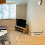 Zebra Serviced Apartments at Fern Place