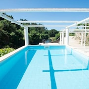 Villa With 3 Bedrooms in Parada, With Private Pool and Wifi