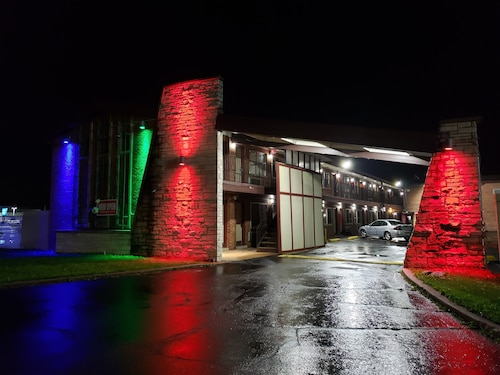 Welcome Inn & Suites - Lyons