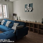 Nice Apartment 200m sea and Shops