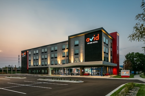 avid hotel Roseville - Minneapolis North, an IHG Hotel