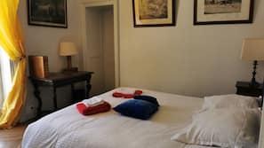 9 chambres, Wi-Fi, draps fournis