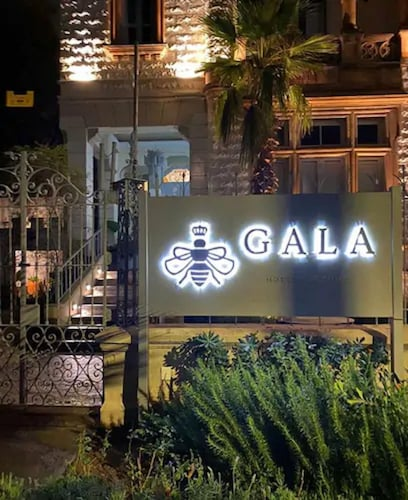 GALA Hotel Boutique