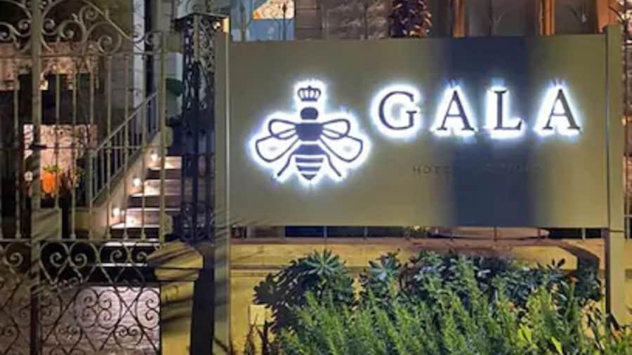 GALA Hotel Boutique