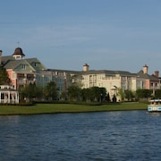Disney's Top Villa Resort