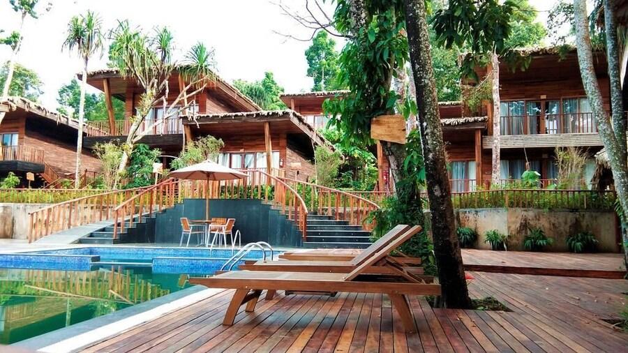 De Foret Resorts