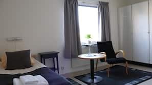 4 sovrum, strykjärn/strykbräda, gratis wi-fi och sängkläder