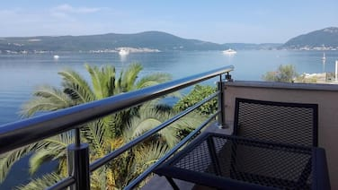 Beach Apartments Tivat