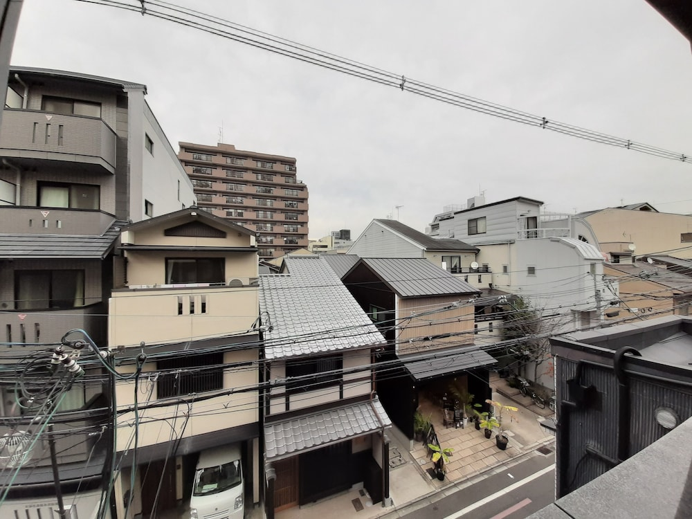 City View, Elitz INN Matsubara