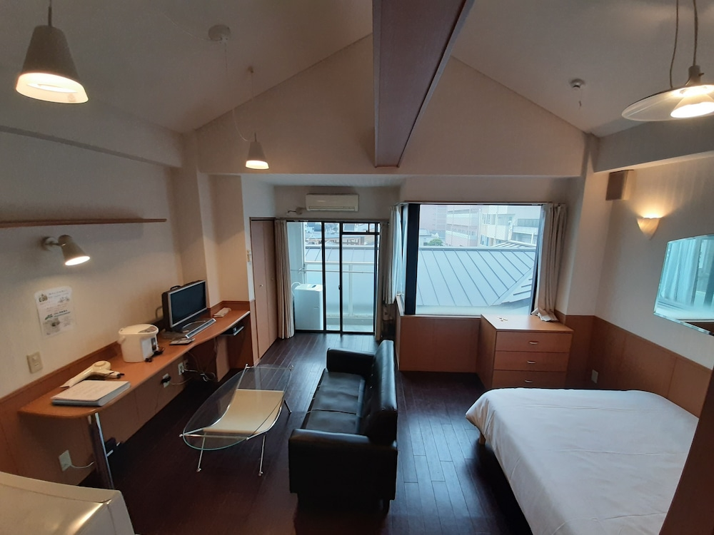 Room, Elitz INN Matsubara