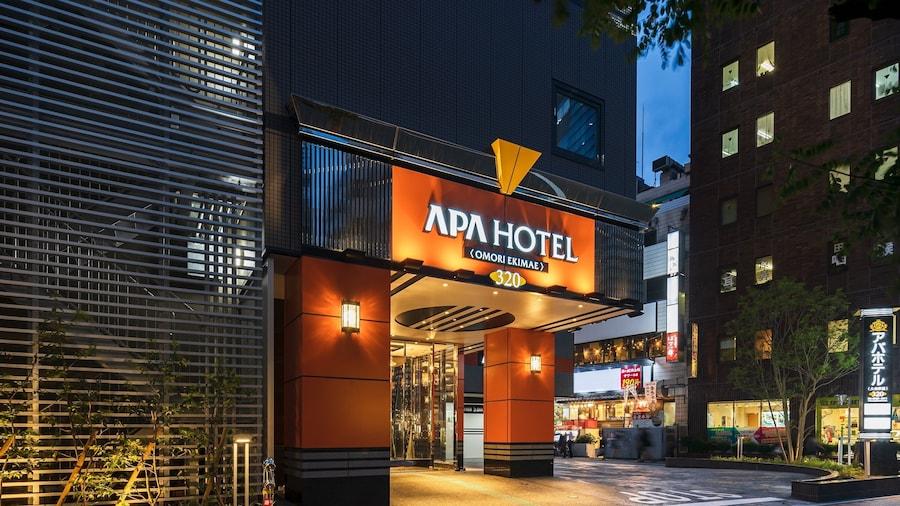 APA Hotel Omori-Ekimae