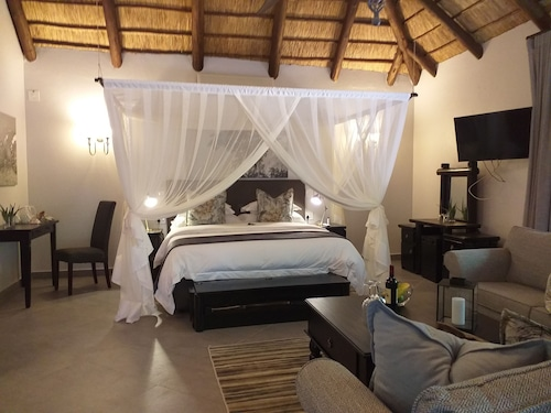 Kruger Eden Lodge