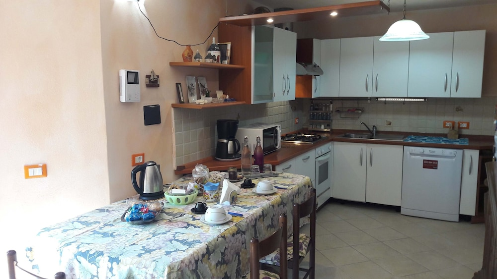 Private Kitchen, La Sorgente