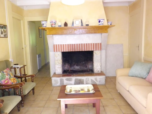 House With 5 Bedrooms in Vielle-saint-girons, With Enclosed Garden and Wifi - 8 km From the Beach