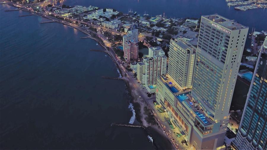 H2 Condominio Cartagena