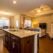 New Home Only 45 Minutes to Gulf Shores and Pensacola Beaches