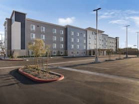 WoodSpring Suites Colton
