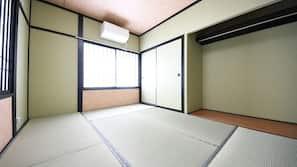 5 kamar tidur, Wi-Fi gratis, dan seprai linen