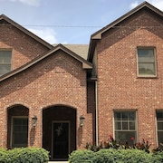 Perfectly Located Fort Worth Family Home!