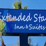 Extended Stay Inn & Suites Channelview